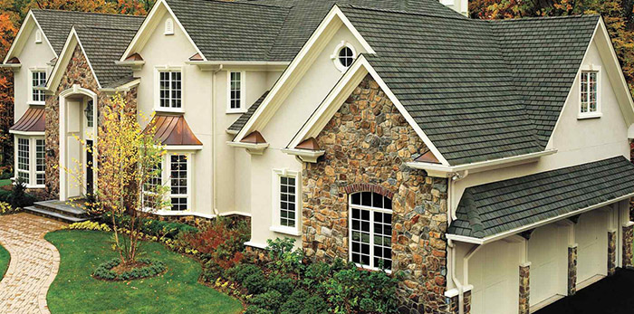 Get Stucco And Stone Veneer Installed Repaired In Fairfield Nj